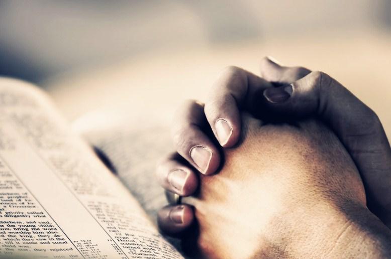 Como melhorar minha vida de oração?