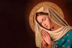 Maria nas Sagradas Escrituras - parte 1