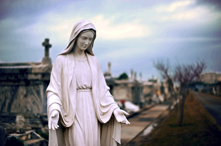 O verdadeiro consagrado à Santíssima Virgem