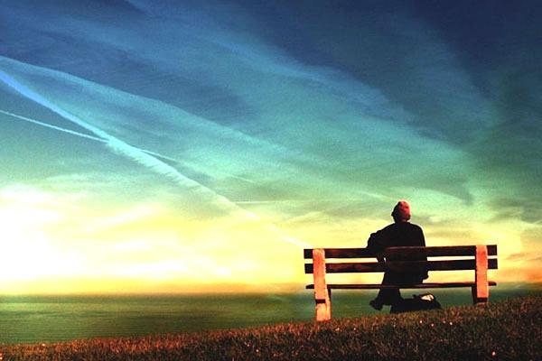Se você respira é sinal de que ainda há o que sonhar e realizar!