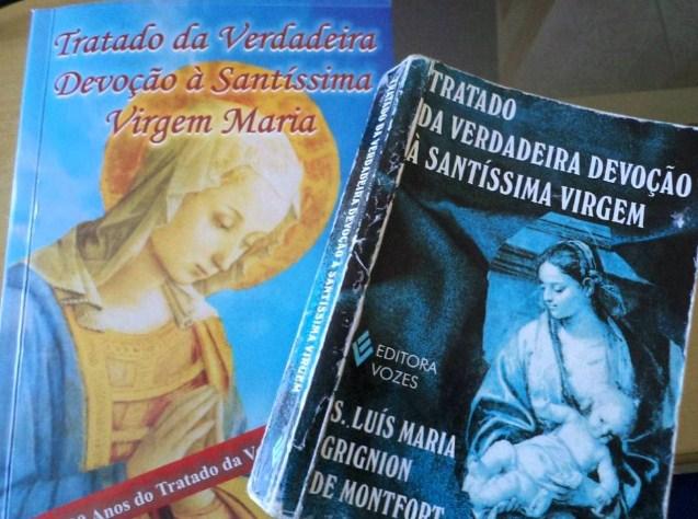 É Urgente a releitura do Tratado da Verdadeira Devoção à Santíssima Virgem