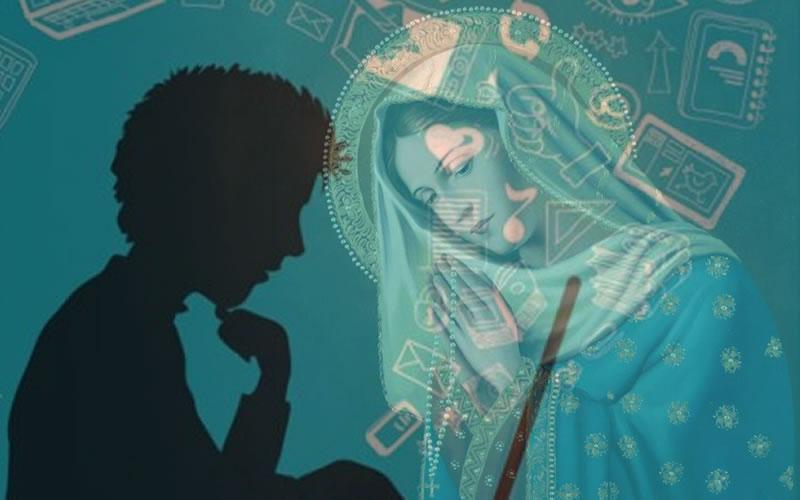 Queremos conhecer e divulgar novos apostolados marianos!