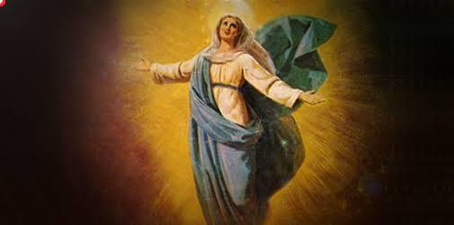 Maria morreu?