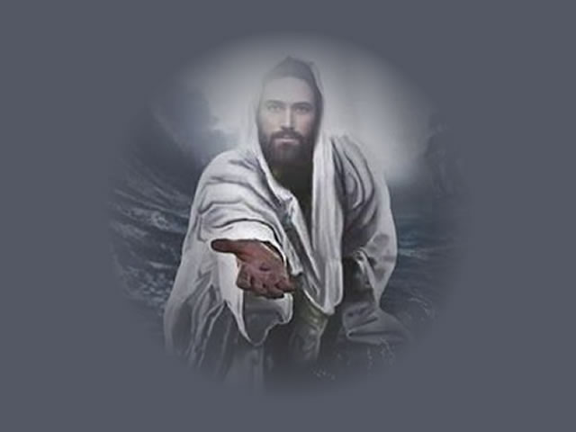 Cristo, Mediador e Salvador do gênero humano