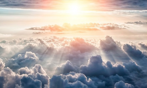 Deus é transcendental