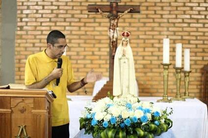 Indicando pregadores e autores católicos - parte01